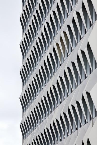 Staab Architekten -  Highrise