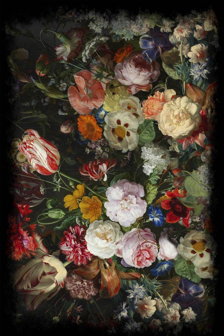 Carpet Moooi Eden Queen vloerkleed
