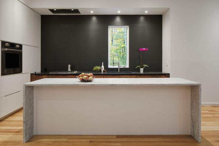272 best kitchen images on pinterest kitchens kitchen modern and cooking food. Black Bedroom Furniture Sets. Home Design Ideas