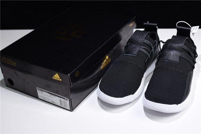 harden ls 2 black