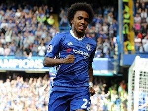 Bayern Munich exploring Willian option?