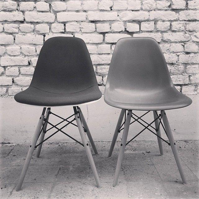 77 best l 39 univers meubles design meubles design 39 s for Reproduction chaise dsw