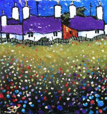 17 best images about paintings north wales on pinterest for Modern house john welsh