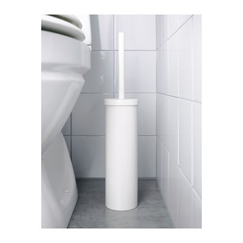 1000 ideas about toilet brush on pinterest toilets shower curtains and bathroom accessories sets. Black Bedroom Furniture Sets. Home Design Ideas