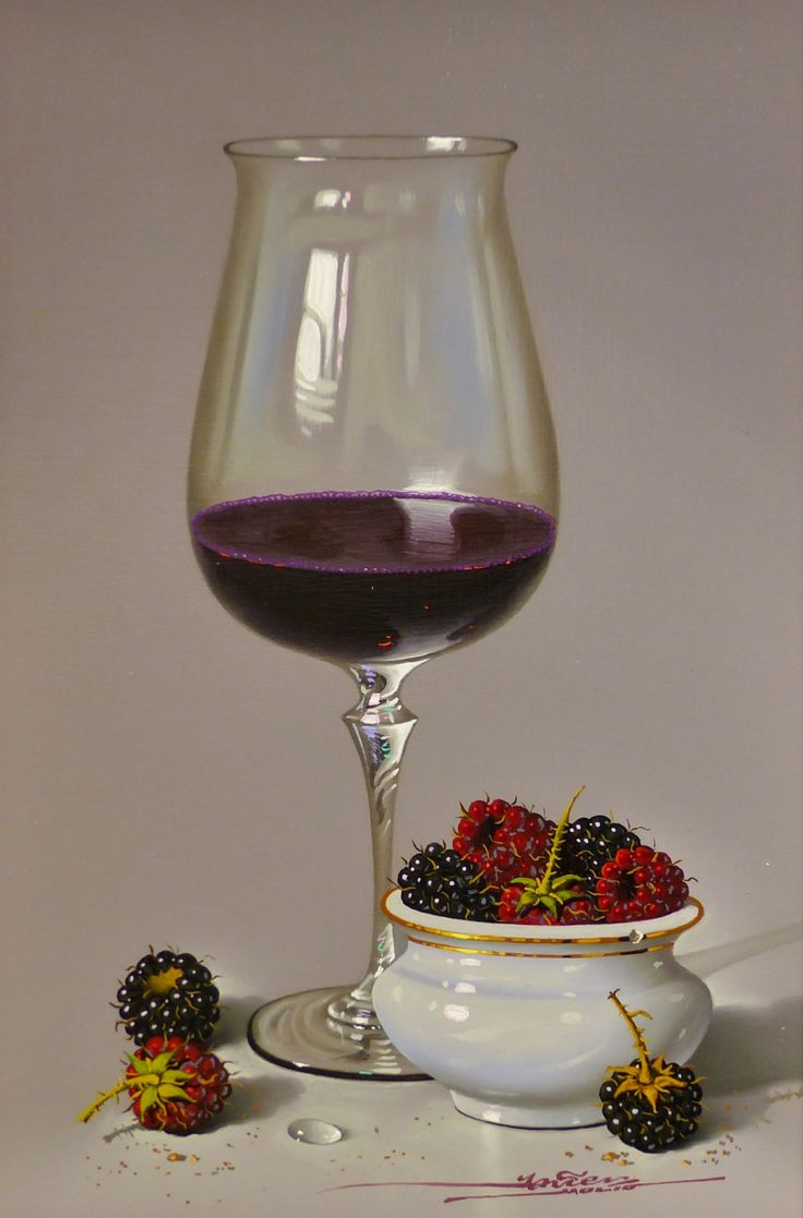 MULIO - RED WINE AND BERRIES MAY2016