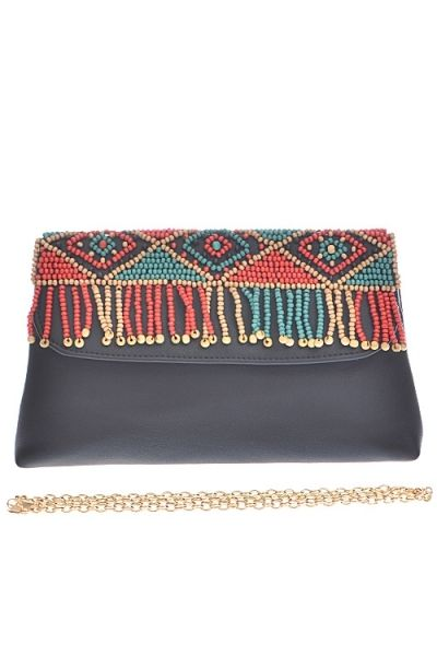 Beaded Clutch · Nique's Online Boutique · Online Store Powered by Storenvy
