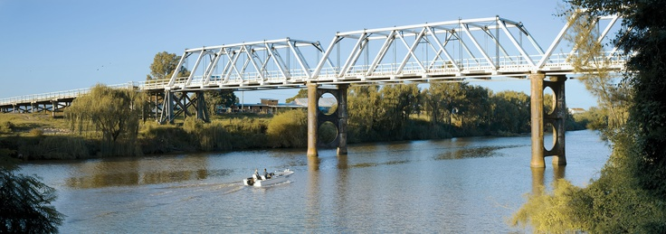 Morpeth River Bridge
