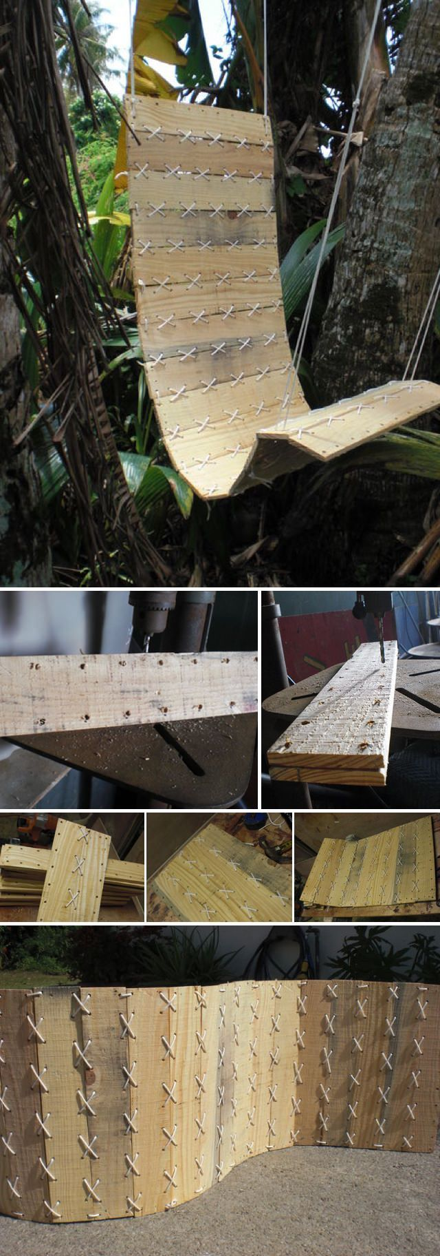 DIY Pallet proejcts That Are Easy to Make ! Today we present you one collection of 20+ DIY Pallet Projects  offers inspiring ideas. You can make so many different type of items with pallets and you can get started selling your crafts on Etsy or other sites. We hope you find our gallery awesome. You can …