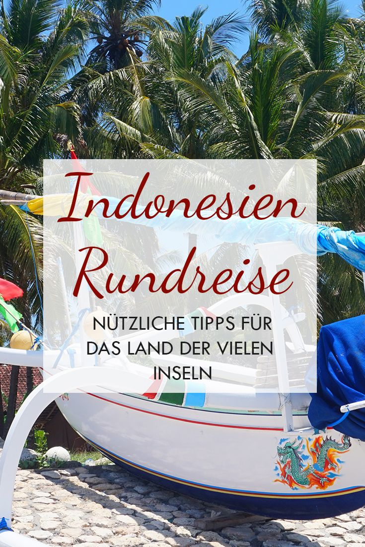 Du planst eine Reise, einen Urlaub oder sogar eine Rundreise durch Indonesien. Wir haben für dich die besten Tipps zu Bali, Nusa Penida, Nusa Lembongan und Gili Air. Viel Spaß beim Stöbern.