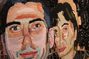 Jo Hamilton - Crochet Artist . TV   OPB