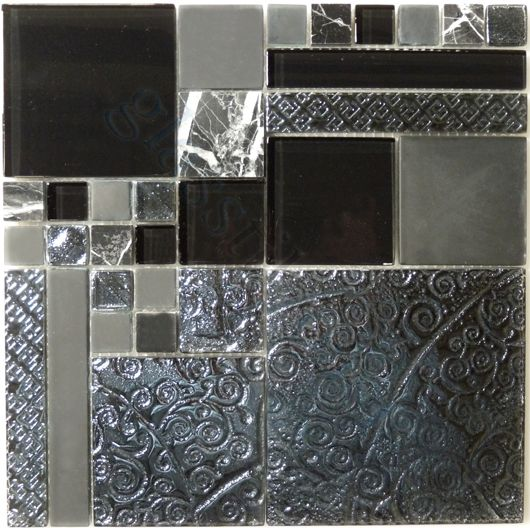 21 Best Images About Frosted Glass Tile Kitchen On: 69 Best Tile For The Bath & Kitchen Images On Pinterest