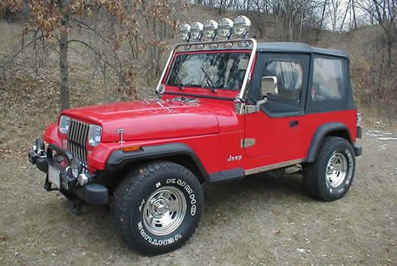 Best 25 Jeep Wrangler 1995 Ideas On Pinterest Jeep
