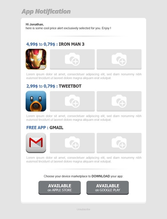 10 best Email Invoice Design Concepts images on Pinterest Design - email invoices