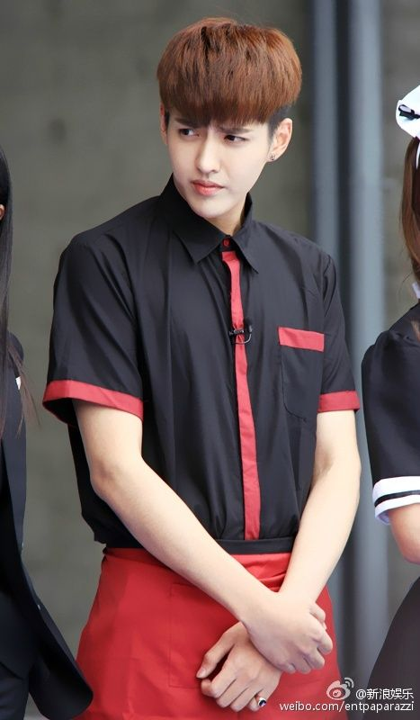 KRIS 吴亦凡 (Wu Yi Fan)