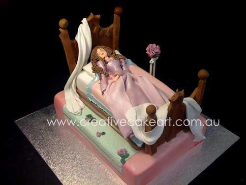 creative cake art kids cakes (1), via Flickr.