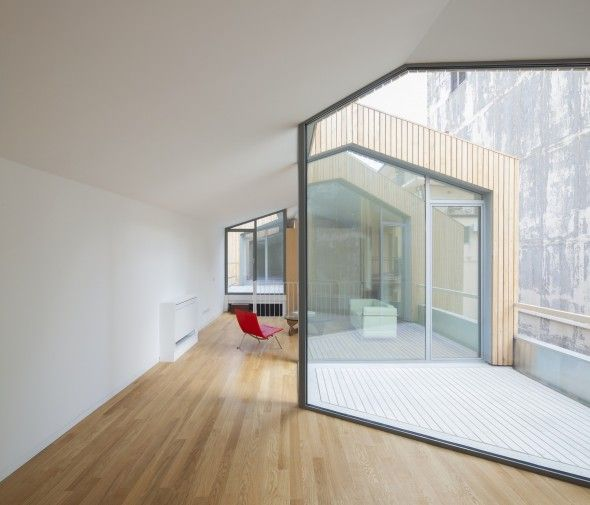 Casa SG / Tuttiarchitetti | AA13 – blog – Inspiration – Design – Architecture – Photographie – Art