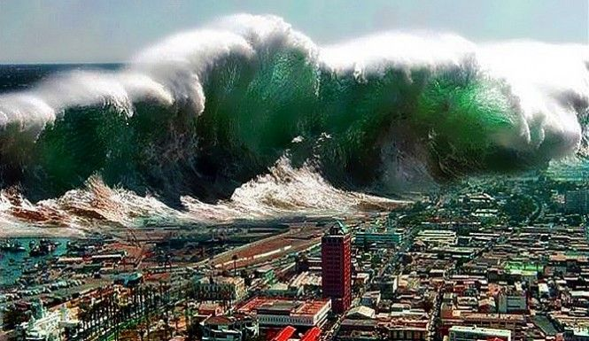"FEMA Meeting Attendee Warns Of Coming ""Event"" - Bank Holiday, Social Unrest And Martial Law! Scientists Warn Of ""Worst Natural Disaster In History Of Nation"" 