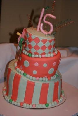 Birthday Cakes Nakisha