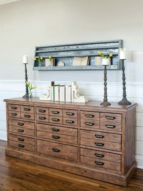 Love the wood antique furniture,  color: right on