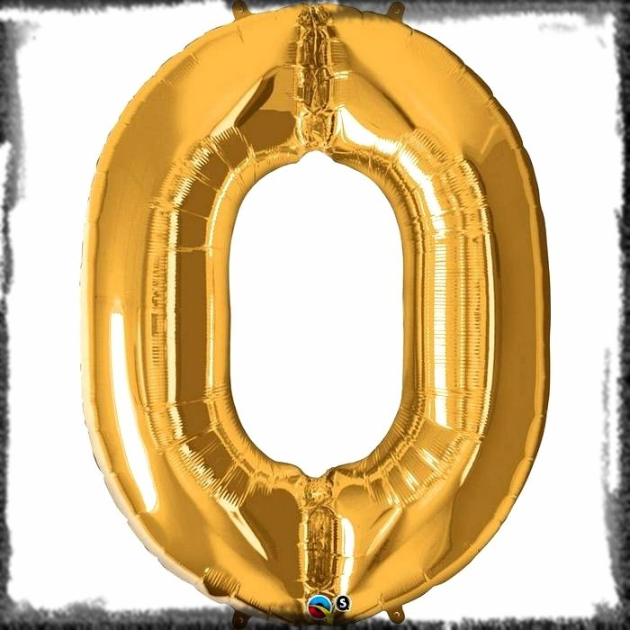 Geburtstag  XXL FOLIENBALLON Zahl 86cm Gold od Silber Helium Luftballon 18