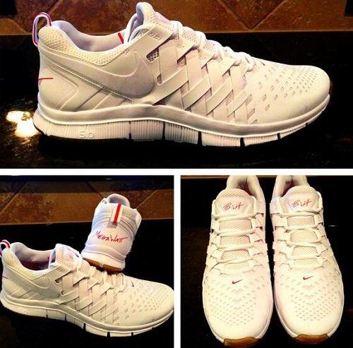JJ Watt Shoe s