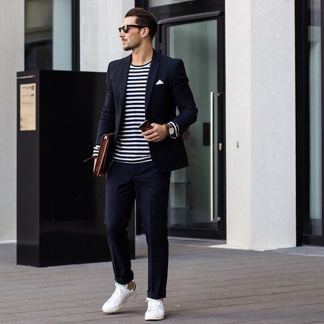 Putting together a perfect look every time you walk out of your home is no easy task. Looking great takes efforts. You need to have everything on point to pull off a great look.