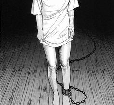 Resultado de imagen para anime tumblr black and white sad