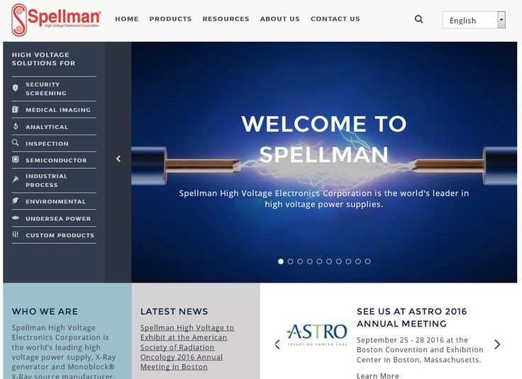 We're proud to launch our new and improved website! Check