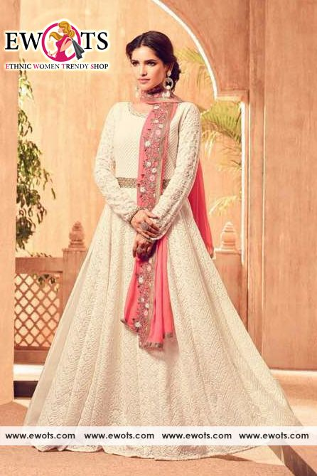 Get exclusive range of beautiful and latest designer Indian anarkali suits at EWOTS.   #Indiansuits #designerclothes  #women #trends #fashion #style #stylish #trendy  #fashionable #reasonableprice #womensuits #online #shopping #shop #suits #designersuit #stylishsuit #suitsonline #anarkalisuits #anarkalisuitsonline