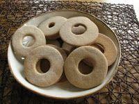 Ordinary Miracles of Life: Teething cookies