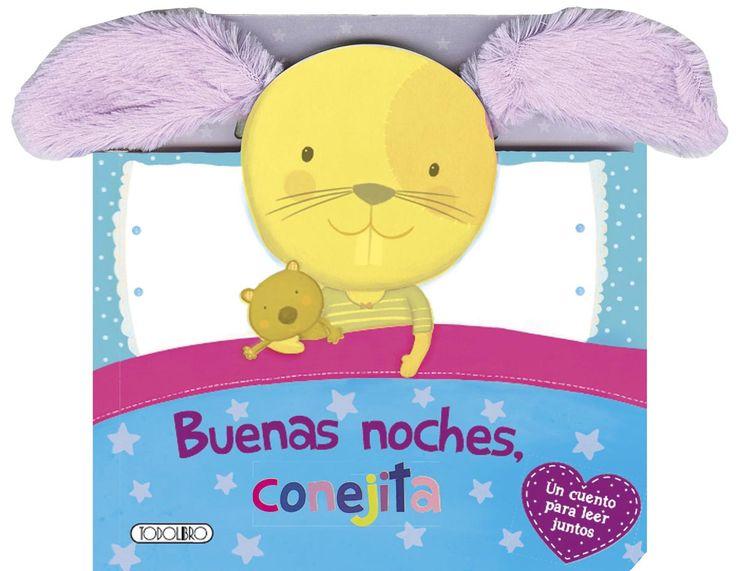 Buenas noches, conejita. Disponible en: http://xlpv.cult.gva.es/cginet-bin/abnetop?SUBC=BORI/ORI&TITN=1463982