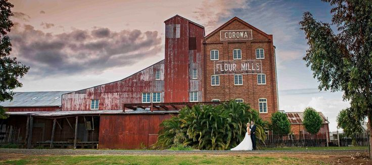 Corowa Whisky and Chocolate is set in a 1920's old flour mill - it has a newly…