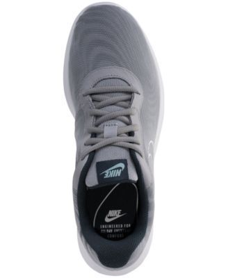 Nike Men's Tanjun Premium Casual Sneakers from Finish Line - Black 10.5 |  Products | Pinterest | Nike, Sneakers and Finish line