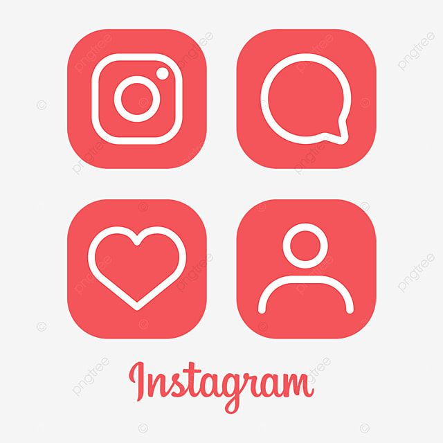 Instagram Logo Icon Instagram Icons Logo Icons Red Instagram Icon Png And Vector With Transparent Background For Free Download Instagram Logo Instagram Icons Instagram Logo Transparent