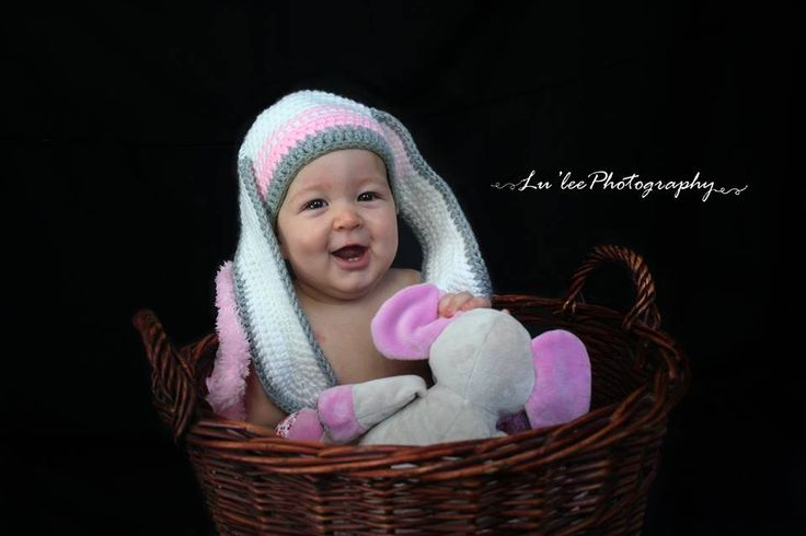 Andri Venter 8 months old
