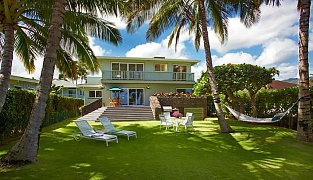Million Dollar Homes in Hawaii | Oahu's Newest Multi-Million Dollar Oceanfront Home Listings (April ...