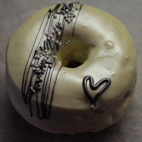 #leivojakoristele #mitäikinäleivotkin #vappu Kiitos @ranteita_myojen_taikinasa