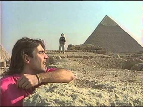 PIRAMIS - Szállj fel magasra (1992 - Hivatalos videoklip)