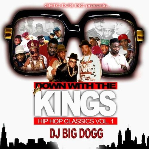Hip Hop Classics Vol. 1  #Rap #Music #FreedomOfArt  Join us and SUBMIT your Music  https://playthemove.com/SignUp