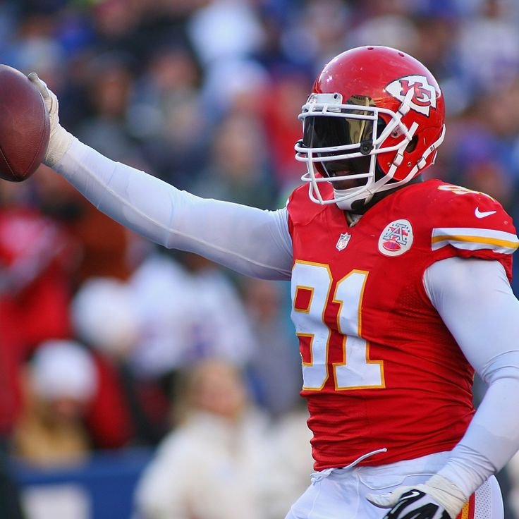 images of kansas city chiefs | Can Kansas City Chiefs Continue to Survive on Defense Alone ...