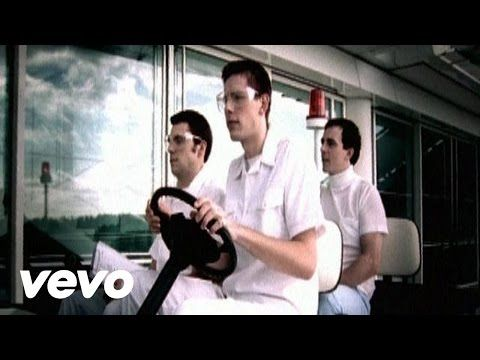 Groove Armada - At the River - YouTube