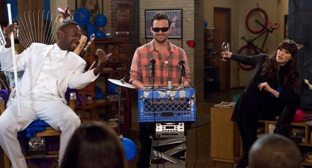 "New Girl Season 3, Episode 21 Review: ""Big News"" | Geek Binge"
