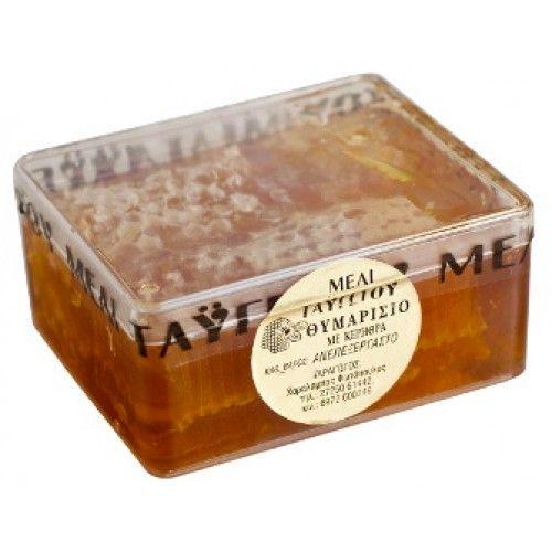 Raw honeycomb 260gr
