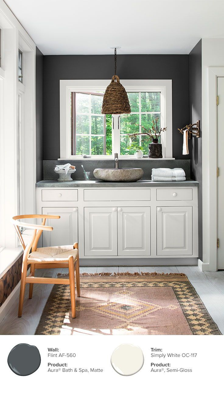 Bathroom Paint Color Ideas Inspiration With Images Small
