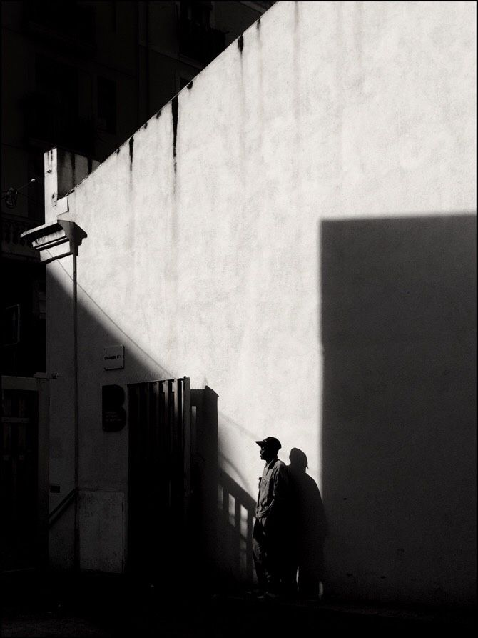 """""""looking on the bright side"""" - andrescanal:   Andrés Cañal"""