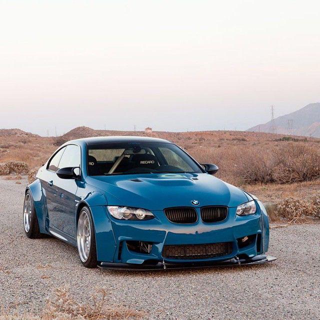 M3 My boy Blue
