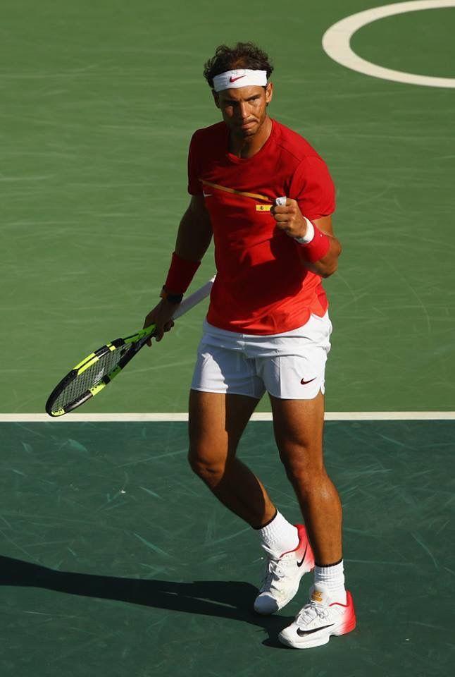 JO RIO 2016 - Juan Martin Del Potro défiera Andy Murray en finale olympique. L'Argentin a éliminé Rafael Nadal en demi-finale, après un énorme combat remporté en plus de 3 heures de jeu (5-7, 6-4, 7-6), vendredi à Rio.