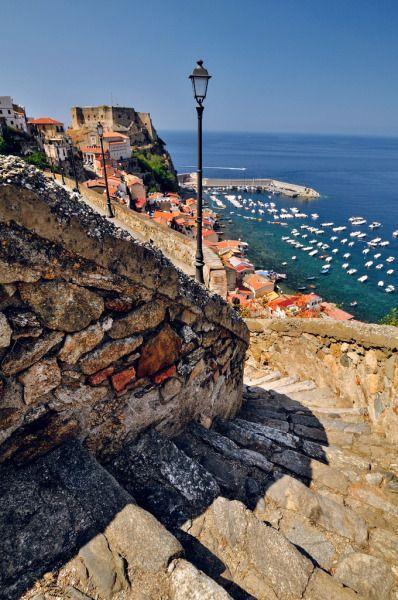 Scilla (Calabria, Italy)