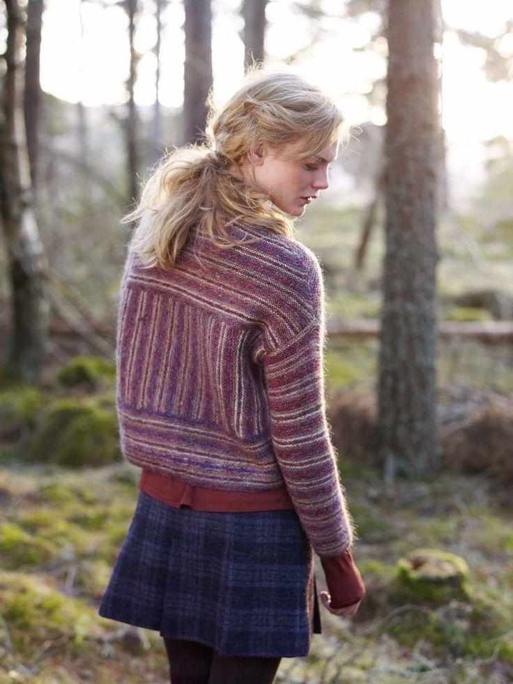 Nordic Tweed by Rowan