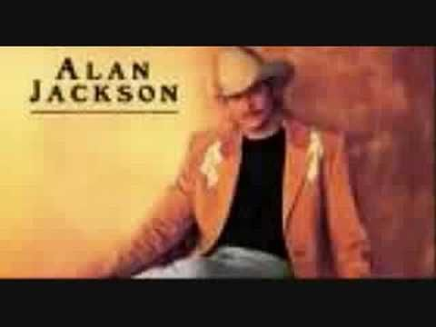 I'll Go On Loving You - Alan Jackson